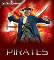 Navigators: Pirates av Peter Chrisp (Heftet)