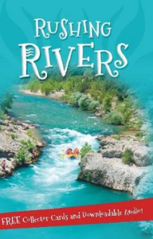 It's All About... Rushing Rivers av Kingfisher (Heftet)
