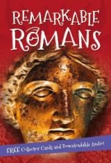 Omslag - It's All About... Remarkable Romans