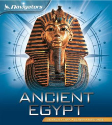 Navigators: Ancient Egypt av Miranda Smith (Heftet)
