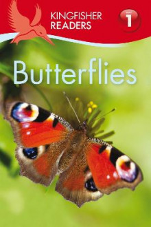 Kingfisher Readers: Butterflies (Level 1: Beginning to Read) av Thea Feldman (Heftet)