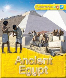 Explorers: Ancient Egypt av Jinny Johnson (Heftet)