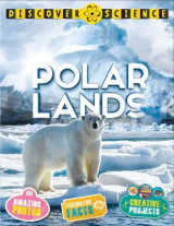 Omslag - Discover Science: Polar Lands