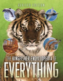 The Encyclopedia of Everything av Sean Callery, Clive Gifford og Mike Goldsmith (Heftet)