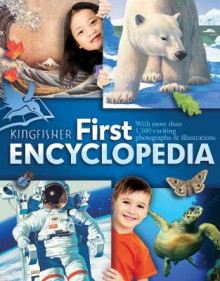 Kingfisher First Encyclopedia av Kingfisher (Heftet)