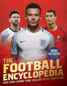 The Kingfisher Football Encyclopedia av Clive Gifford (Heftet)