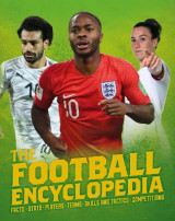 Omslag - The Football Encyclopedia