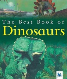 The Best Book of Dinosaurs av Christopher Maynard (Heftet)