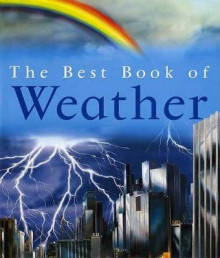 The Best Book of Weather av Dr Simon Adams (Heftet)