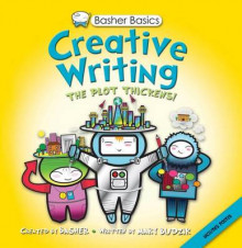 US Basher Basics: Creative Writing av Simon Basher og Mary Budzik (Heftet)