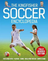 Omslag - The Kingfisher Soccer Encyclopedia