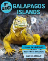 Omslag - In Focus: Galapagos Islands
