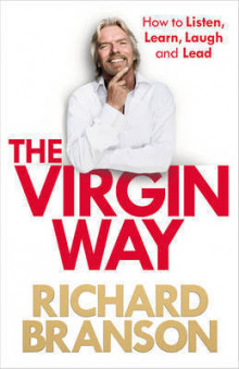 The Virgin Way av Richard Branson (Heftet)