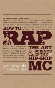 How to Rap av Paul Edwards (Heftet)