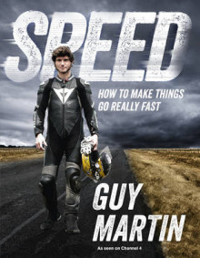 Speed av Guy Martin (Innbundet)