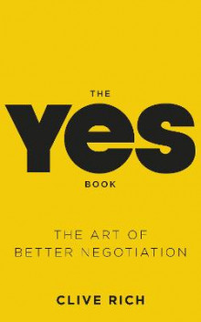 The Yes Book av Clive Rich (Heftet)