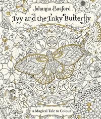 Ivy and the Inky Butterfly (Andre trykte artikler)