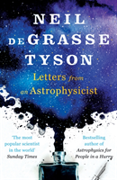 Letters from an Astrophysicist av Neil Degrasse Tyson (Heftet)