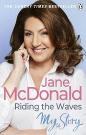 Riding the Waves av Jane McDonald (Heftet)