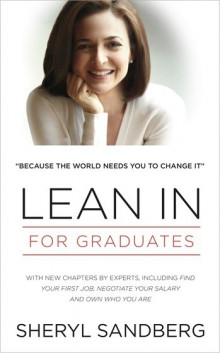 Lean In: The Graduate Edition av Sheryl Sandberg (Heftet)