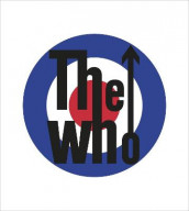 The Who av Roger Daltrey, Ben Marshall og Pete Townshend (Innbundet)