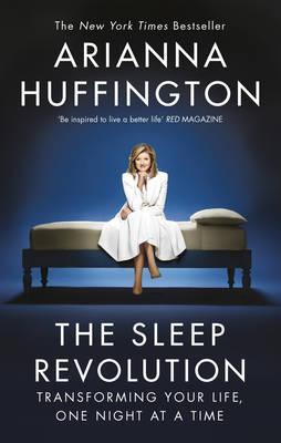 Bilde av The Sleep Revolution