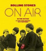 Omslag - The Rolling Stones: On Air in the Sixties