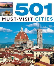 501 must-visit cities (Heftet)