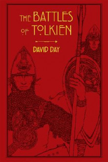 The Battles of Tolkien av David Day (Heftet)
