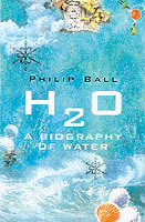 H2O av Philip Ball (Heftet)