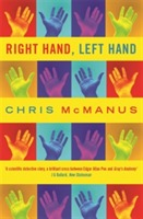 Right Hand, Left Hand av Chris McManus (Heftet)