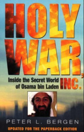 Holy War Inc. av Peter L. Bergen (Heftet)