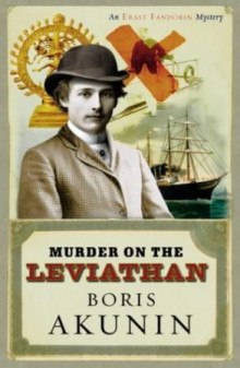 Murder on the Leviathan av Boris Akunin (Heftet)
