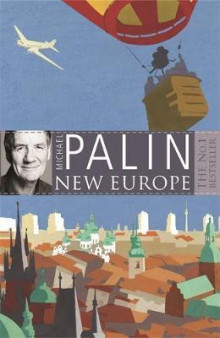 Palin's new Europe av Michael Palin (Heftet)