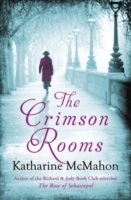 The crimson rooms av Katharine McMahon (Heftet)