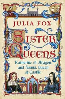 Sister Queens av Julia Fox (Heftet)