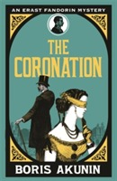 The coronation av Boris Akunin (Heftet)
