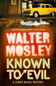 Known to evil av Walter Mosley (Heftet)