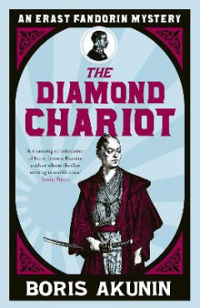 The Diamond Chariot av Boris Akunin (Heftet)