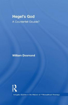 Hegel's God av William Desmond (Innbundet)