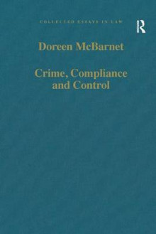 Crime, Compliance and Control av Doreen J. McBarnet (Innbundet)