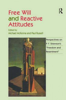 Free Will and Reactive Attitudes av Paul Russell (Innbundet)