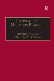 International Migration Research av Ewa Morawska (Innbundet)