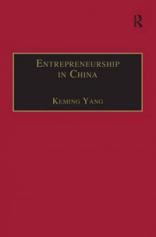 Entrepreneurship in China av Keming Yang (Innbundet)