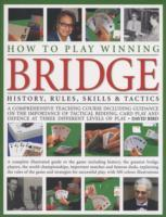 How to Play Winning Bridge av David Bird (Innbundet)