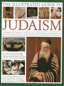 The Illustrated Guide to Judaism av Dan Cohn-Sherbok (Innbundet)