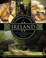 Omslag - Traditional Cooking of Ireland