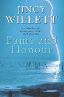 Fame and honour av Jincy Willett (Heftet)