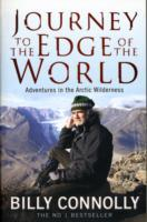 Journey to the Edge of the World av Billy Connolly (Heftet)