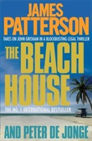 The Beach House av James Patterson og Peter De Jonge (Heftet)